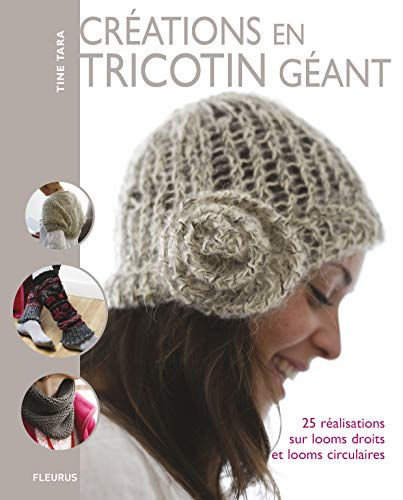9782215095729: Cr�ations en tricotin g�ant