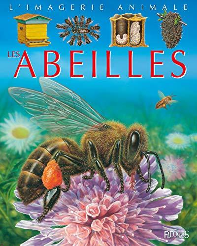 Les abeilles - Sabine Boccador