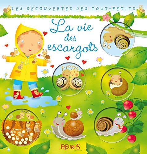 9782215097389: La vie des escargots