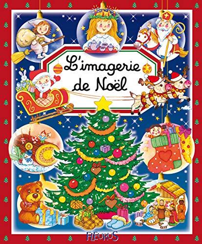 9782215097808: L'imagerie de Noël