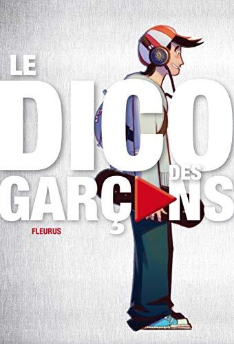 9782215098508: Le Dico des Garcons