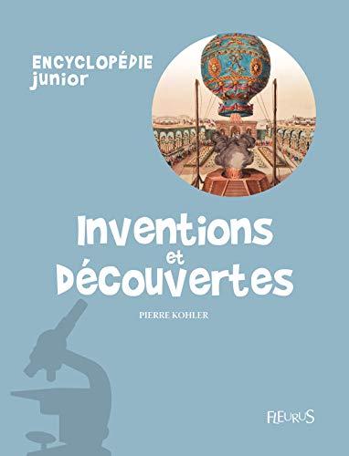 9782215100454: Inventions et découvertes