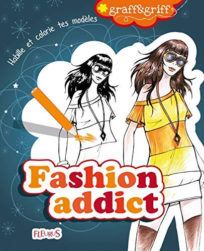 9782215102434: Fashion addict