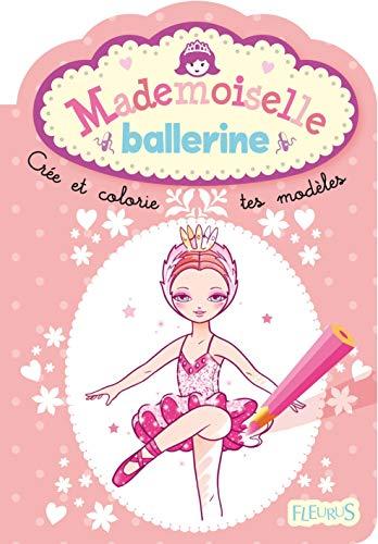 9782215102533: Mademoiselle ballerine