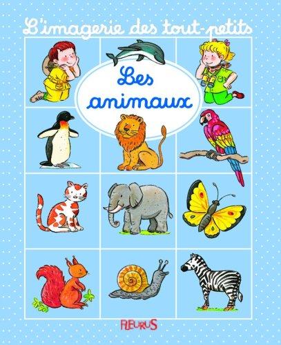 9782215103301: Imag.Tp Animaux avec Poster