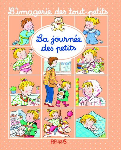 9782215103363: Journee Des Petits + Poster (French Edition)