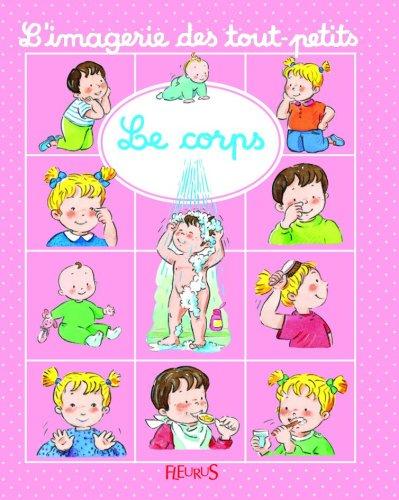 9782215103417: Imag.Tp Corps avec Poster