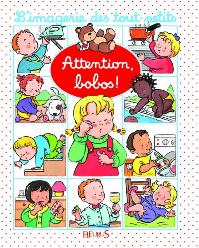 9782215103448: Attention Bobos + Poster (French Edition)