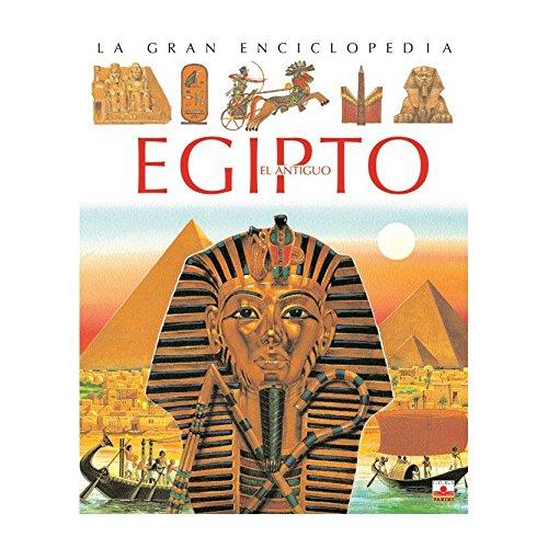 9782215103660: EGIPTO ANTIGUO (GRAN ENCICLOPEDIA)