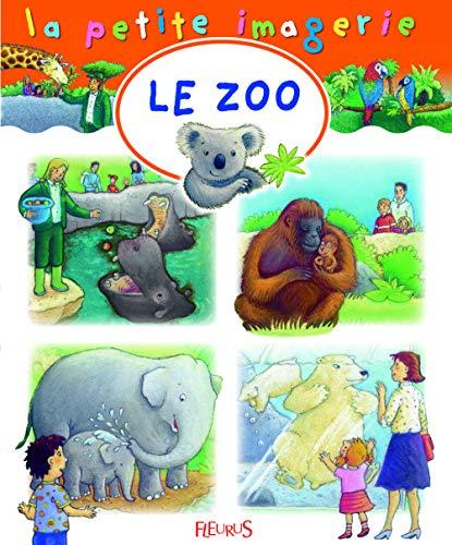 9782215104285: Le zoo