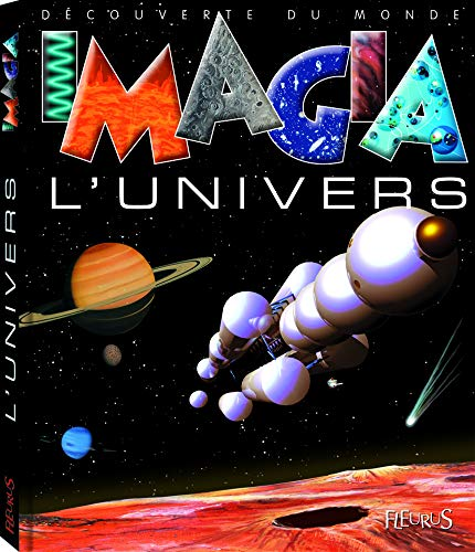 9782215104377: L'univers (French Edition)