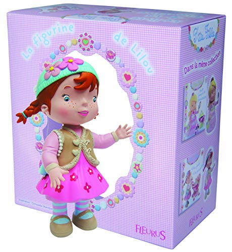9782215104926: La figurine de Lilou (French Edition)