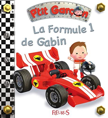 9782215106241: La formule 1 de Gabin
