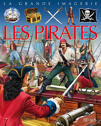 9782215106647: Les pirates