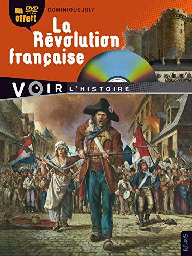 9782215107156: La Révolution française (1DVD) (French Edition)