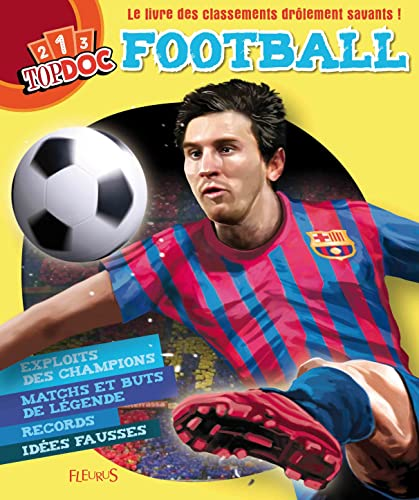 9782215107347: Football (French Edition)
