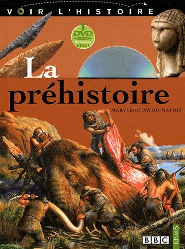 9782215107385: La préhistoire (2DVD)