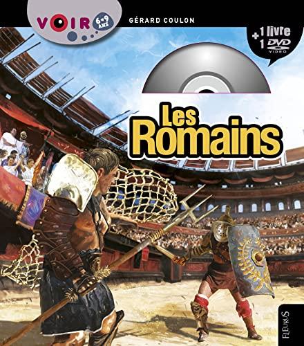 9782215108177: Les Romains (1DVD)