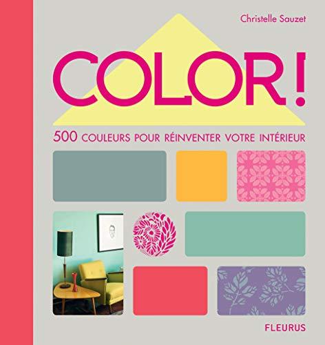 9782215111146: Color !