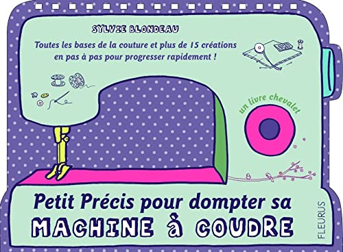 9782215111665: Petit pr�cis pour dompter sa machine � coudre