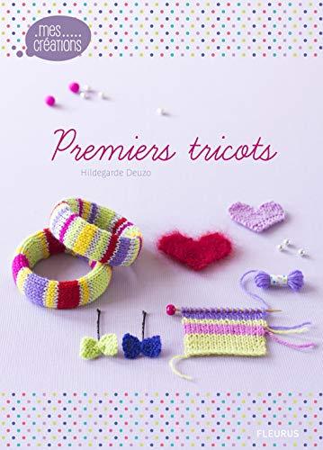 9782215111849: Premiers tricots