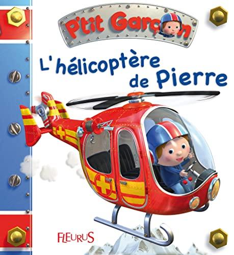 9782215114352: l'hélicoptère de Pierre