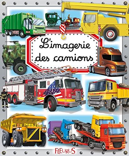 9782215115052: L'imagerie des camions