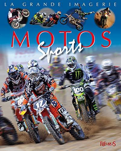 9782215115212: les sports moto
