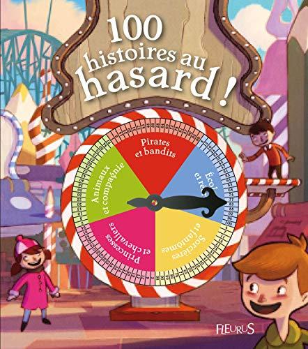 9782215117001: 100 Histoires au Hasard