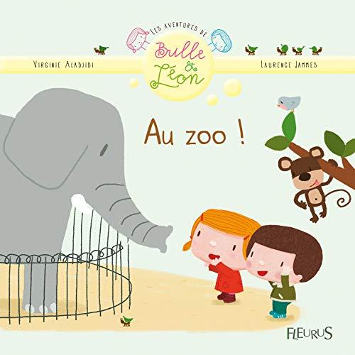 9782215119203: Au Zoo !