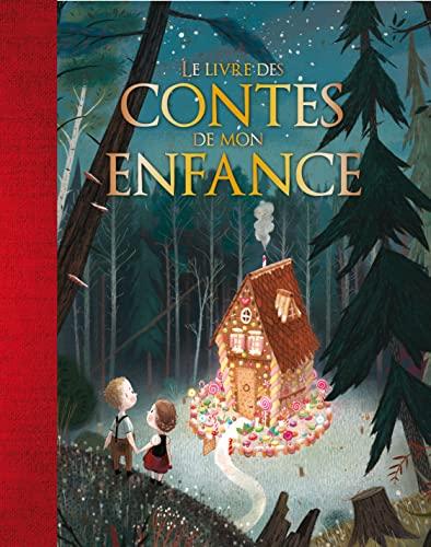 9782215121015: Le livre des contes de mon enfance