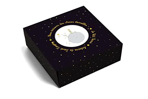 9782215123712: Cartes de correspondance Le Petit Prince
