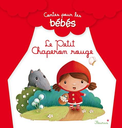 9782215124795: Le petit chaperon rouge
