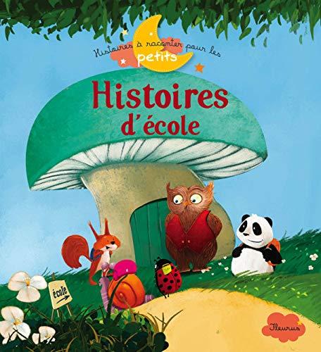 9782215128045: Histoires d'école
