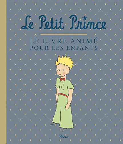 9782215128403: Le Petit Prince : Le livre animé pour les enfants