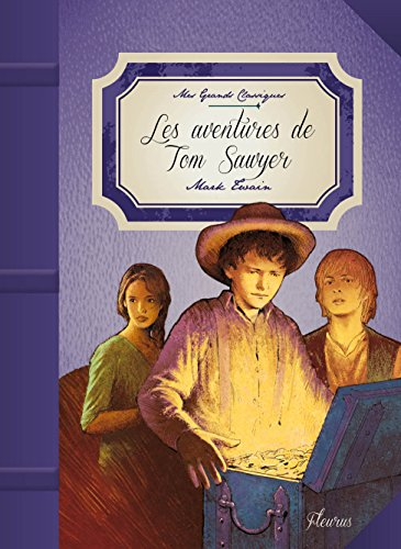 9782215128786: Tom Sawyer