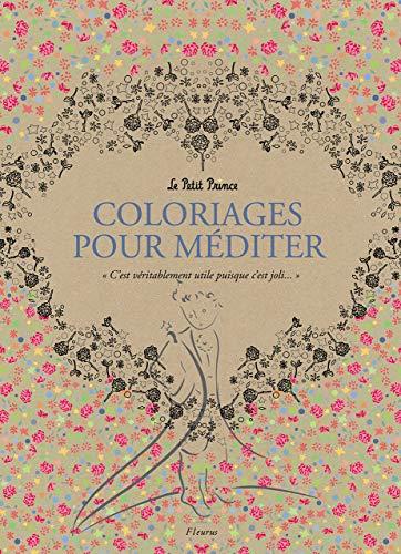 9782215129042: Le Petit Prince : Coloriages pour m�diter