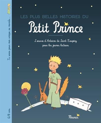 9782215129264: Mes premières histoires du Petit Prince