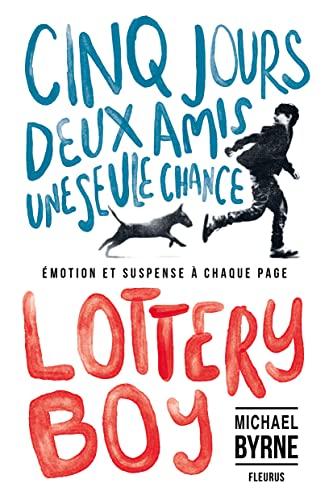 9782215129318: Lottery Boy