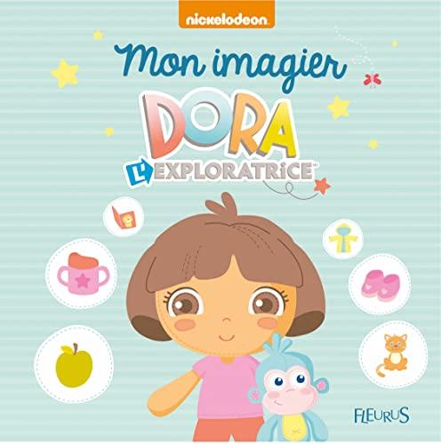 9782215130284: Mon imagier Dora l'exploratrice