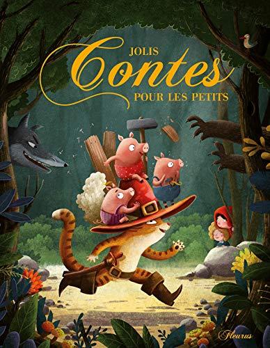 9782215130345: Jolis contes pour les petits