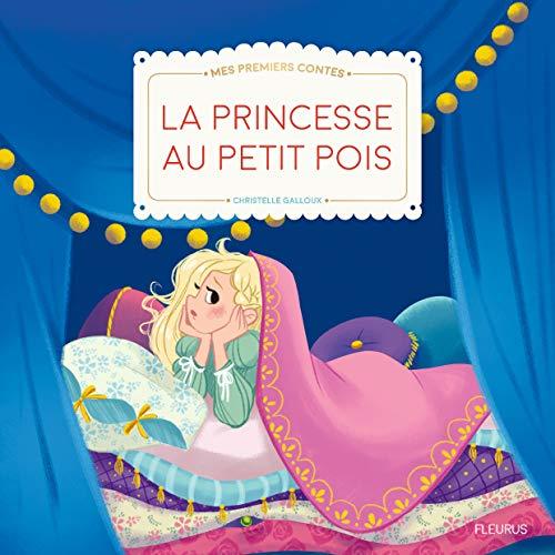 9782215135616: La princesse au petit pois