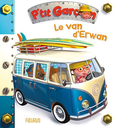9782215139577: Le van d'Erwan