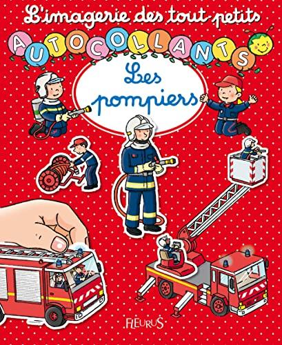 9782215141433: Les pompiers