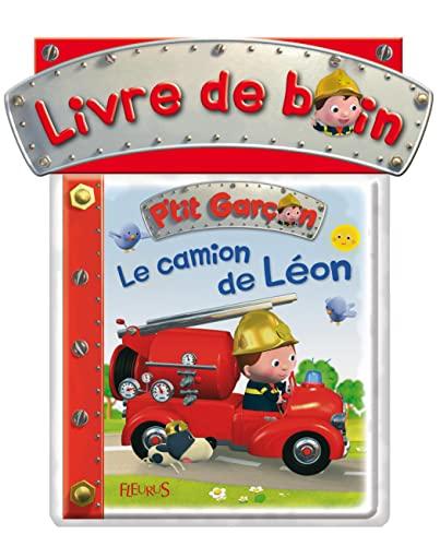 9782215141501: Le camion de Léon