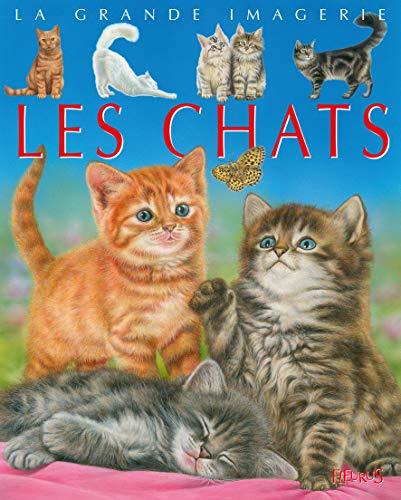 9782215142881: Les chats