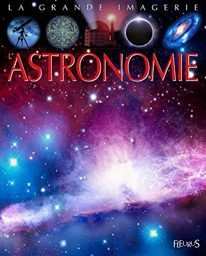 9782215143086: L'astronomie