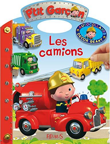 9782215143567: Les camions