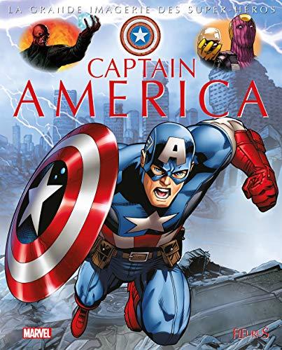9782215143727: Captain America