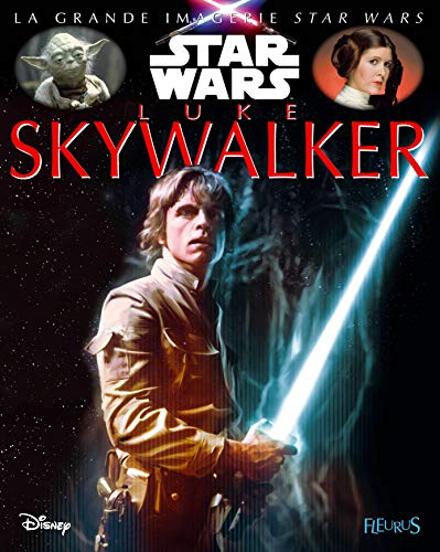 9782215144557: Luke Skywalker
